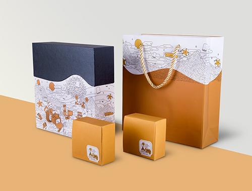 Thiết kế hộp bánh